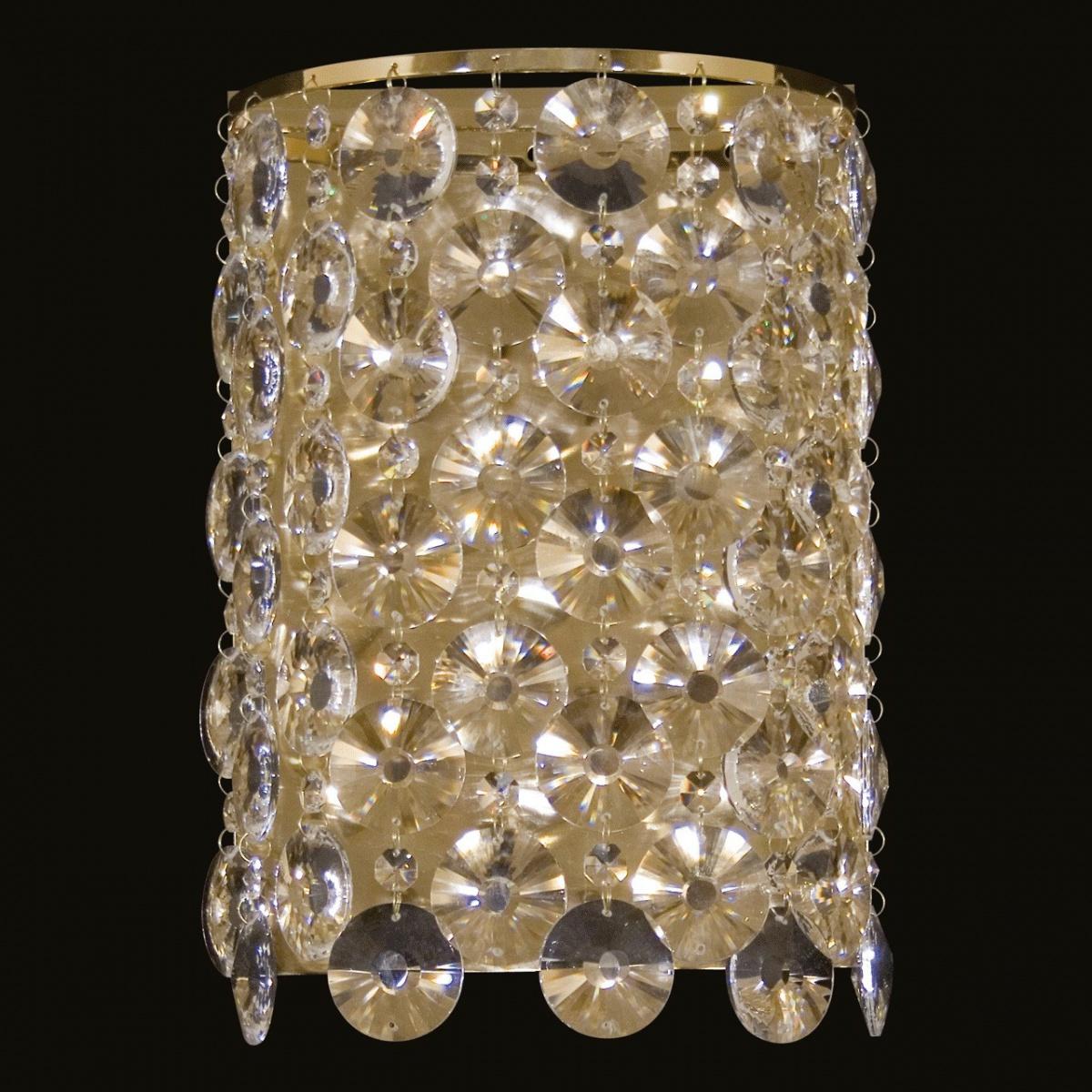 Aplica MW-Light Crystal 232024403