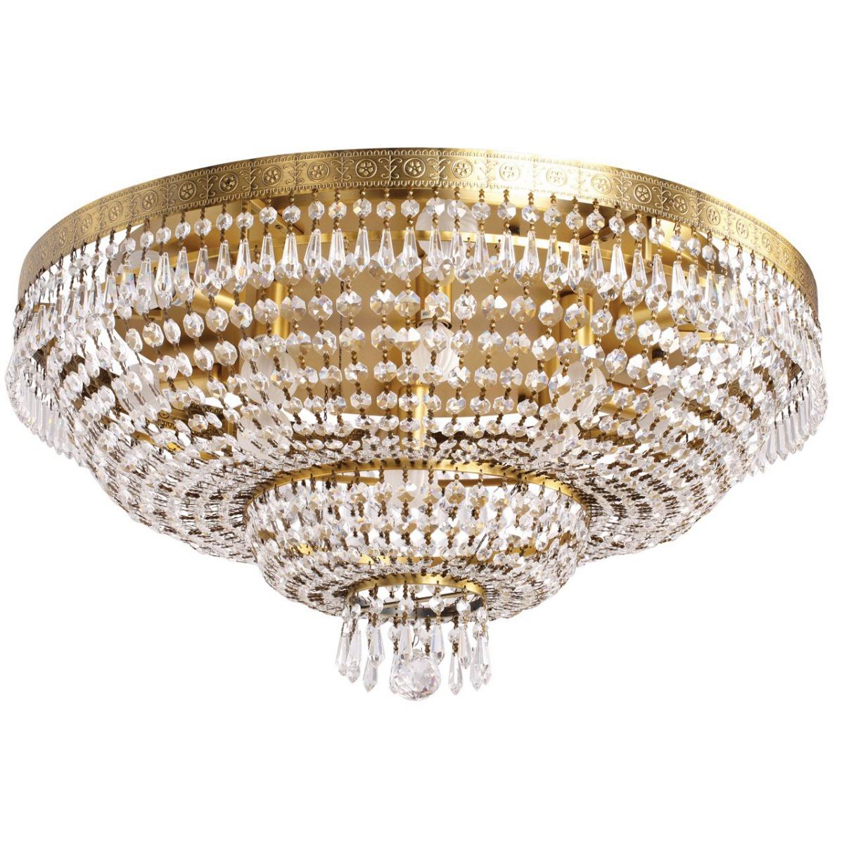 Plafoniera MW-Light Crystal 351012013