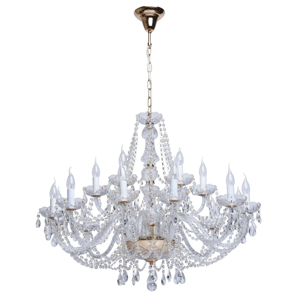 Candelabru MW-Light Crystal 367012918