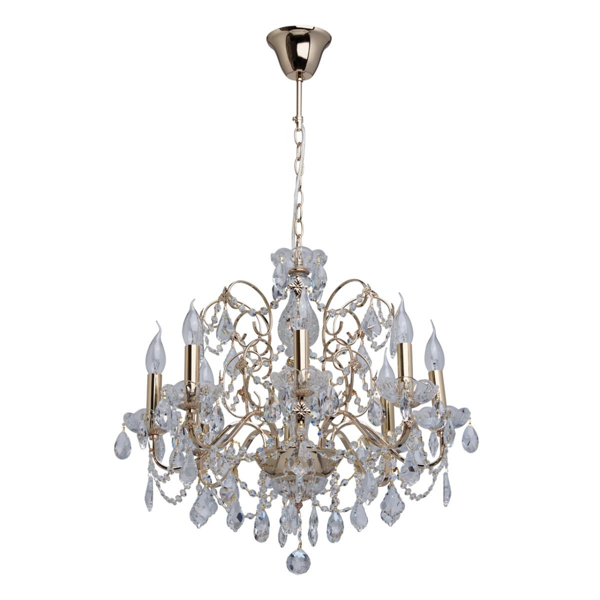 Candelabru MW-Light Crystal 367013708