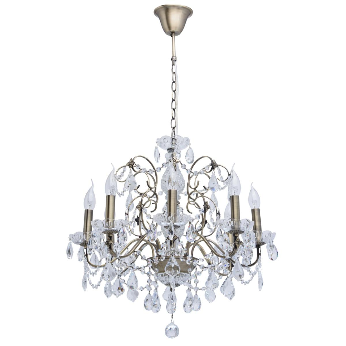 Candelabru MW-Light Crystal 367014008