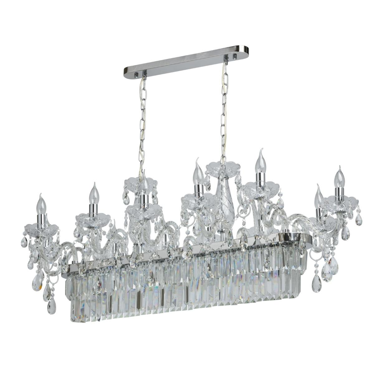 Lustra MW-Light Crystal 367016118