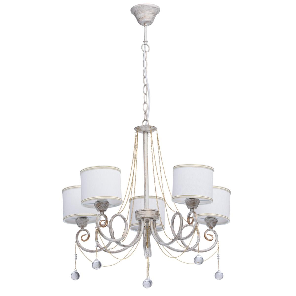 Lustra MW-Light Elegance 448012405