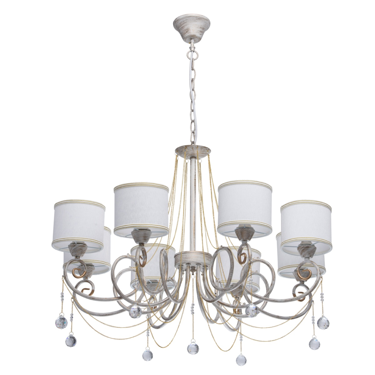 Candelabru Light Elegance Imagine