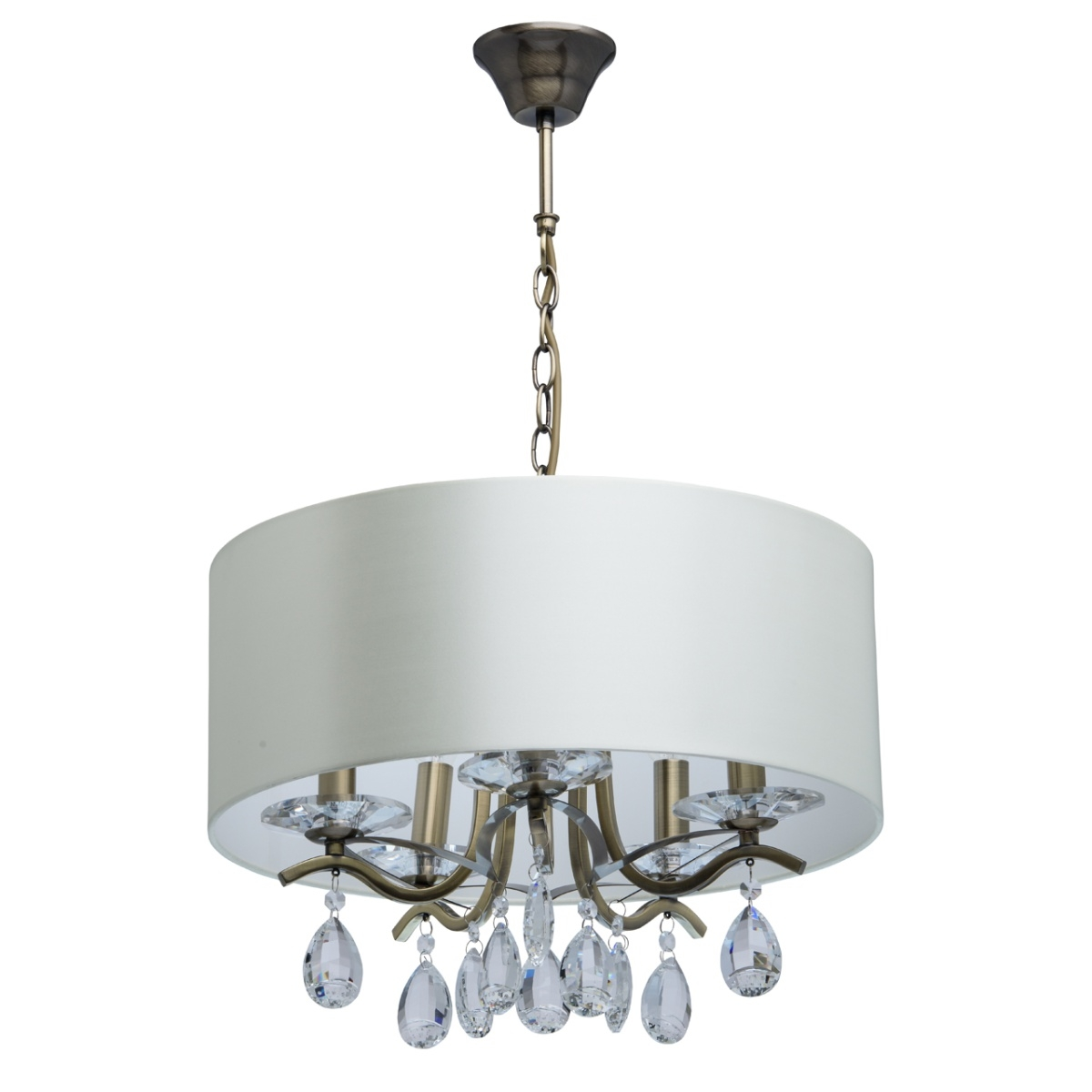 Lustra MW-Light Elegance 454010905