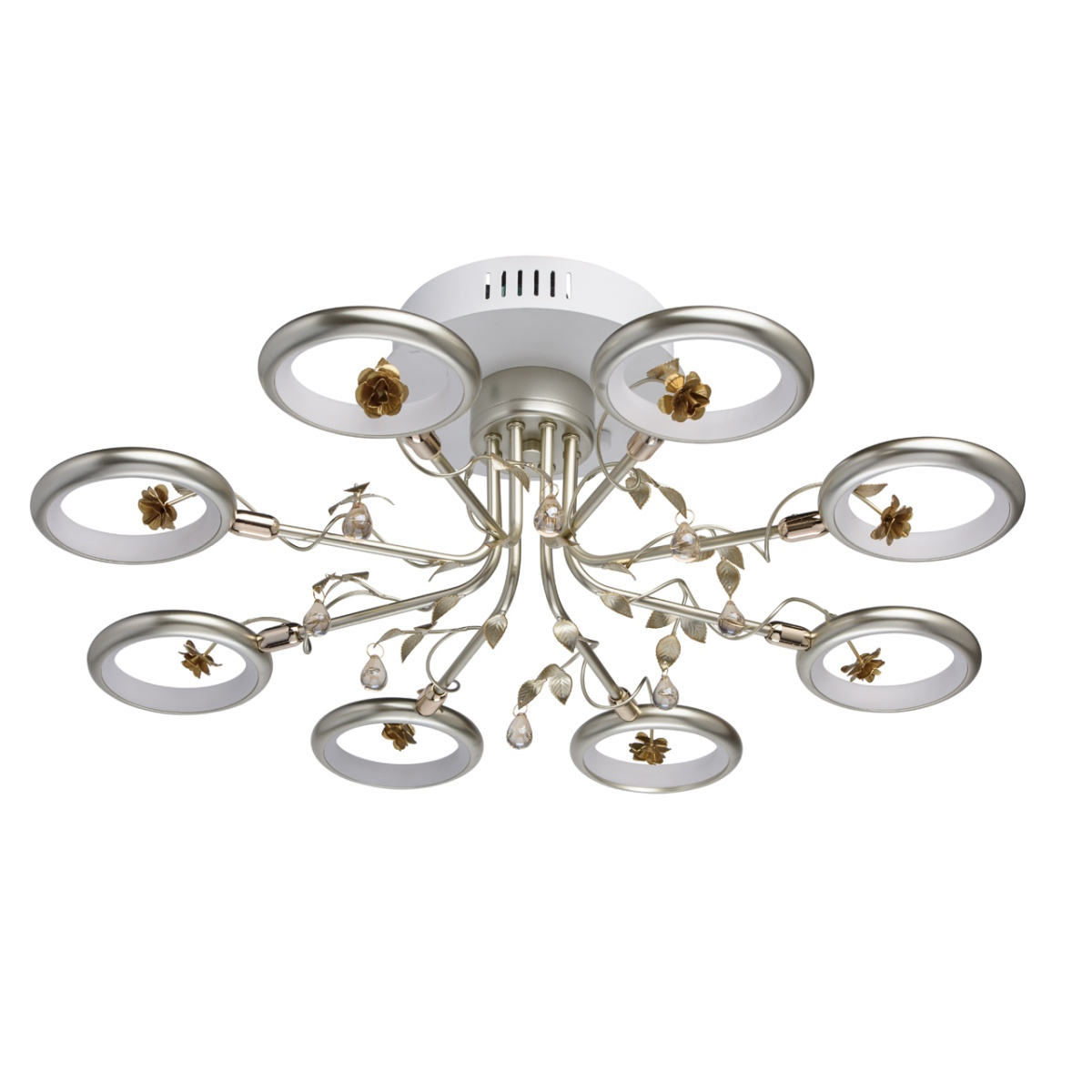 Plafoniera MW-Light Elegance 459011408