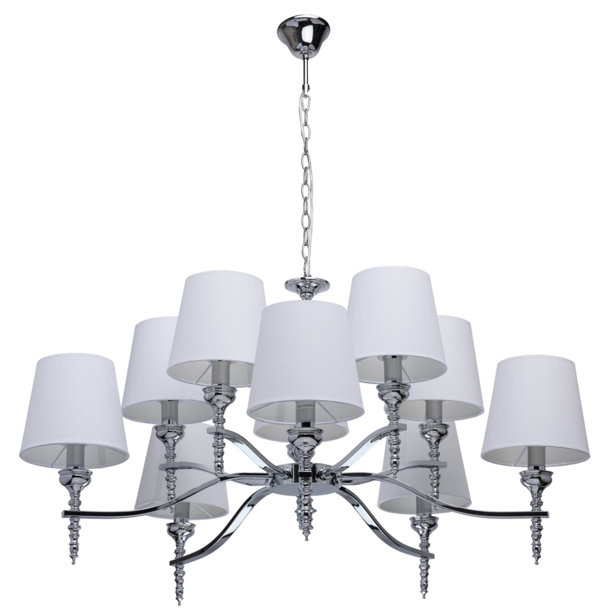 Lustra MW-Light Elegance 692011110