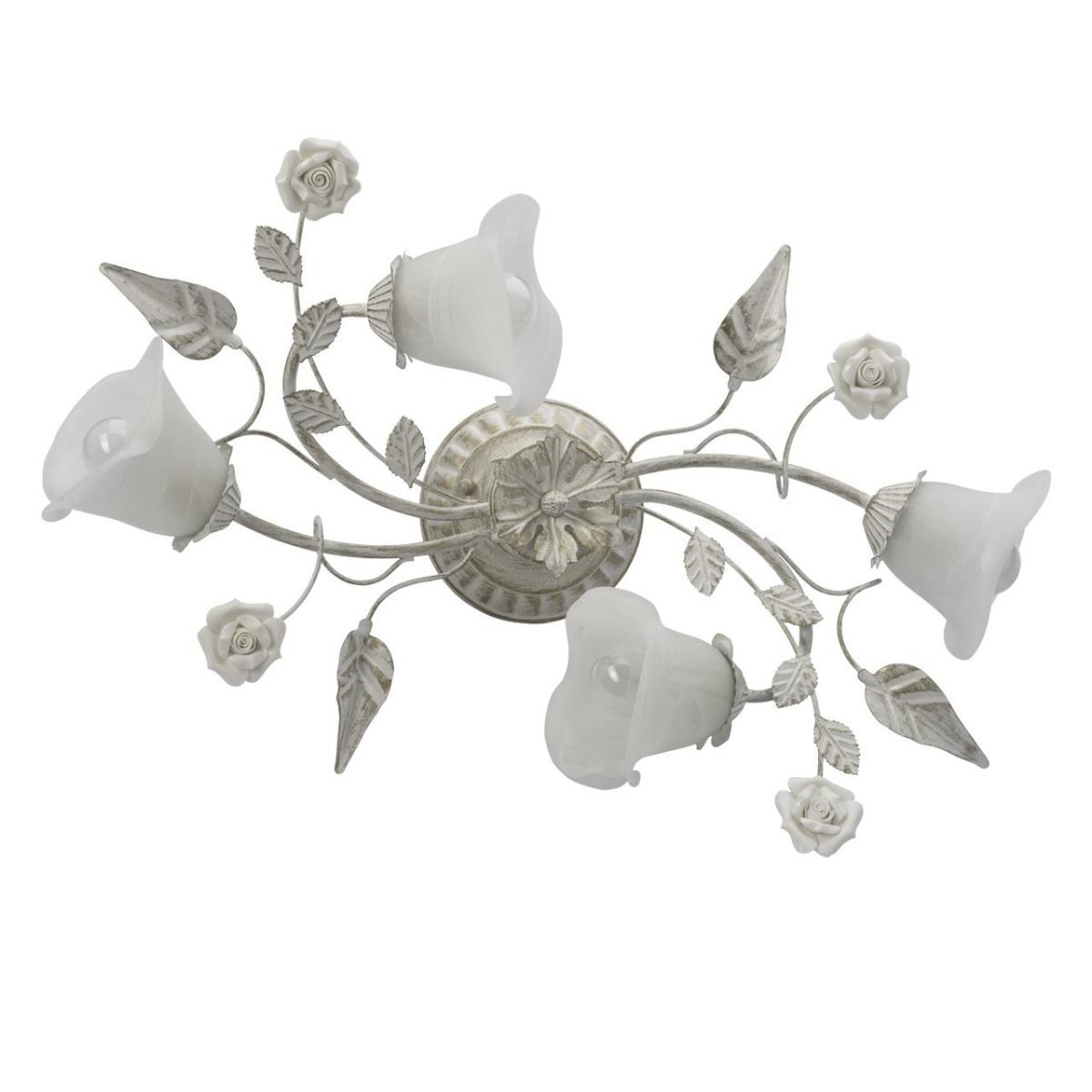 Plafoniera Mw-light Flora 242014704