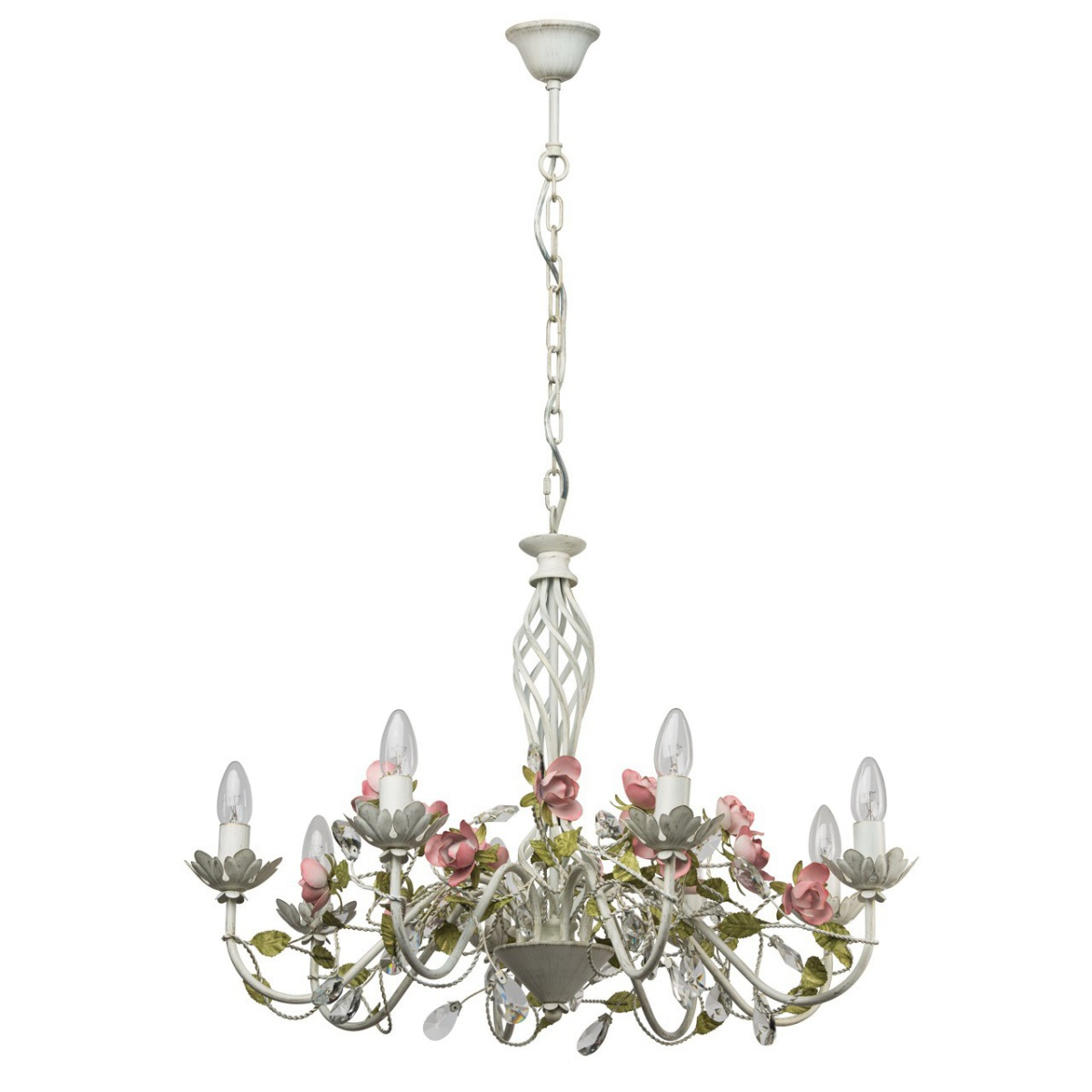 Candelabru MW-Light Flora 421012508