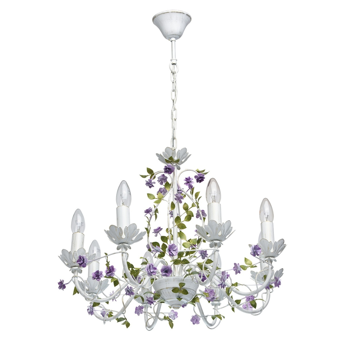 Candelabru MW-Light Flora 421014308 vivre.ro