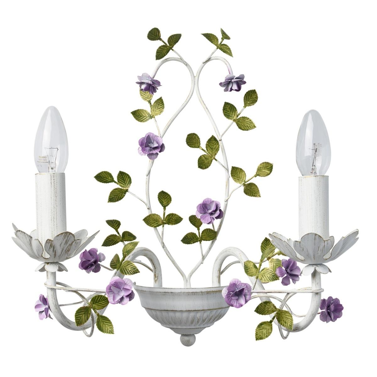 Aplica MW-Light Flora 421024502