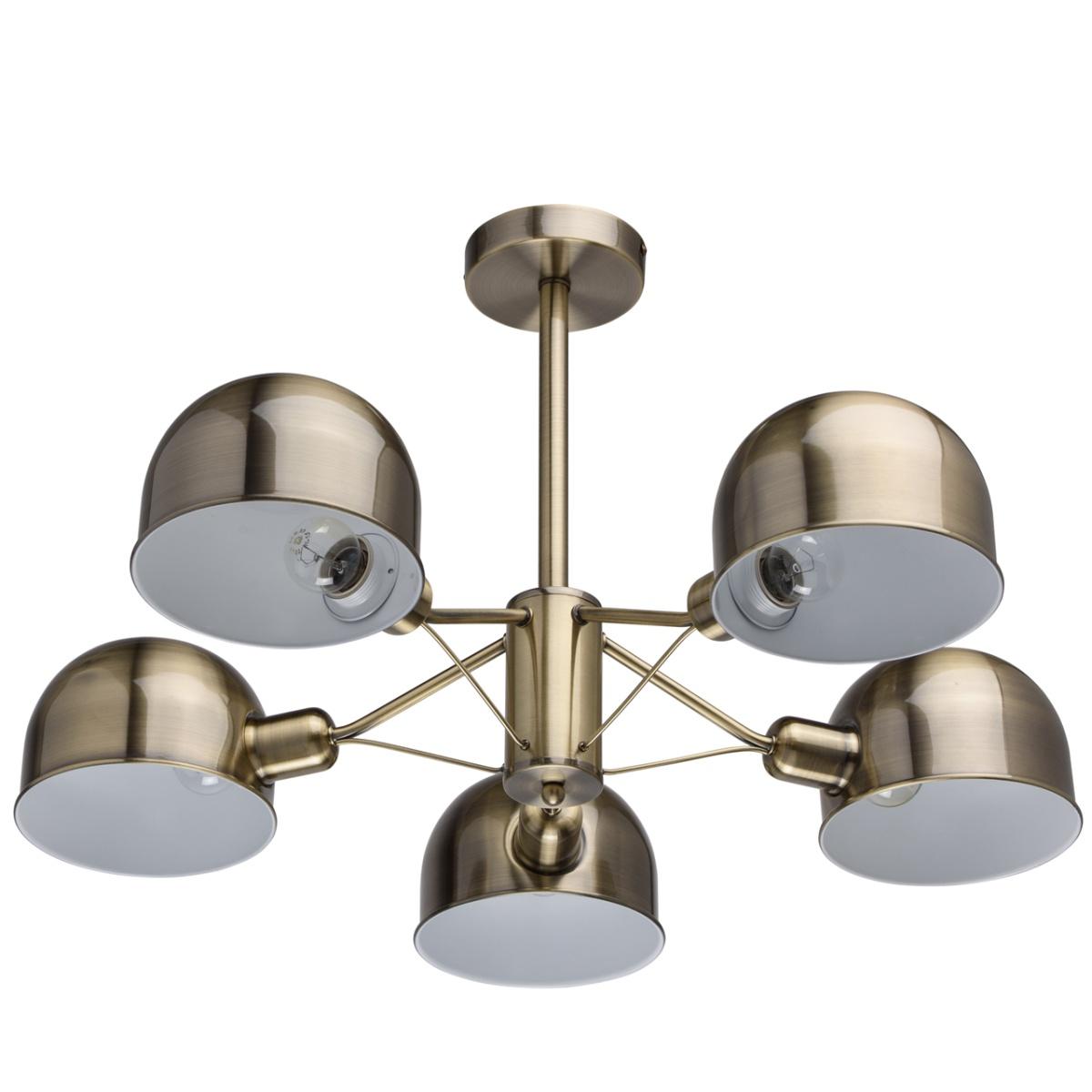 Lustra MW-Light Loft 691010305