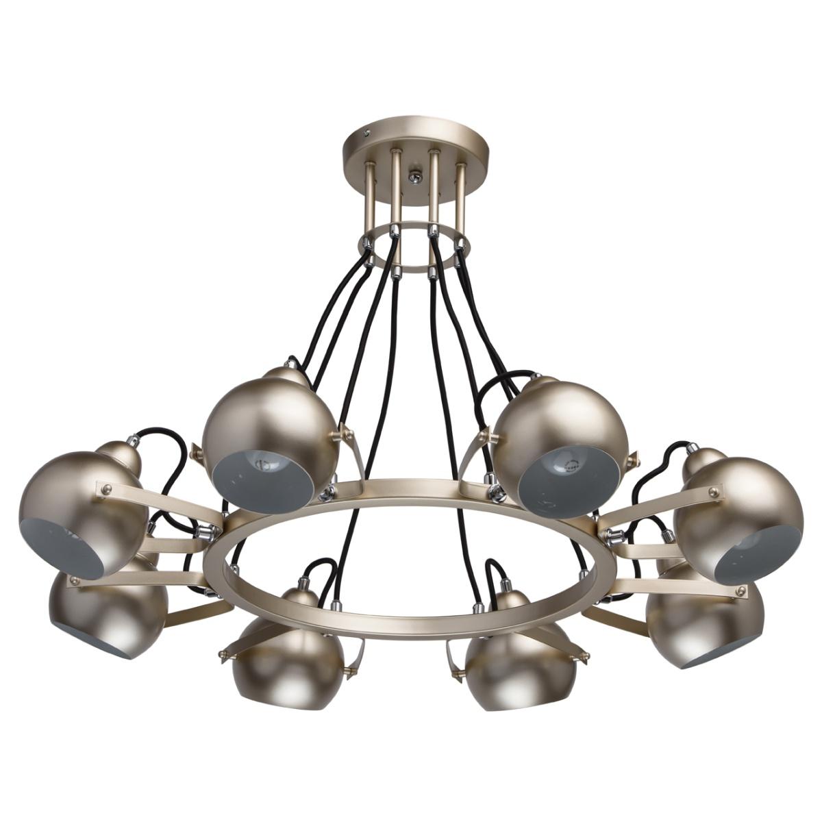 Lustra MW-Light Loft 696010208