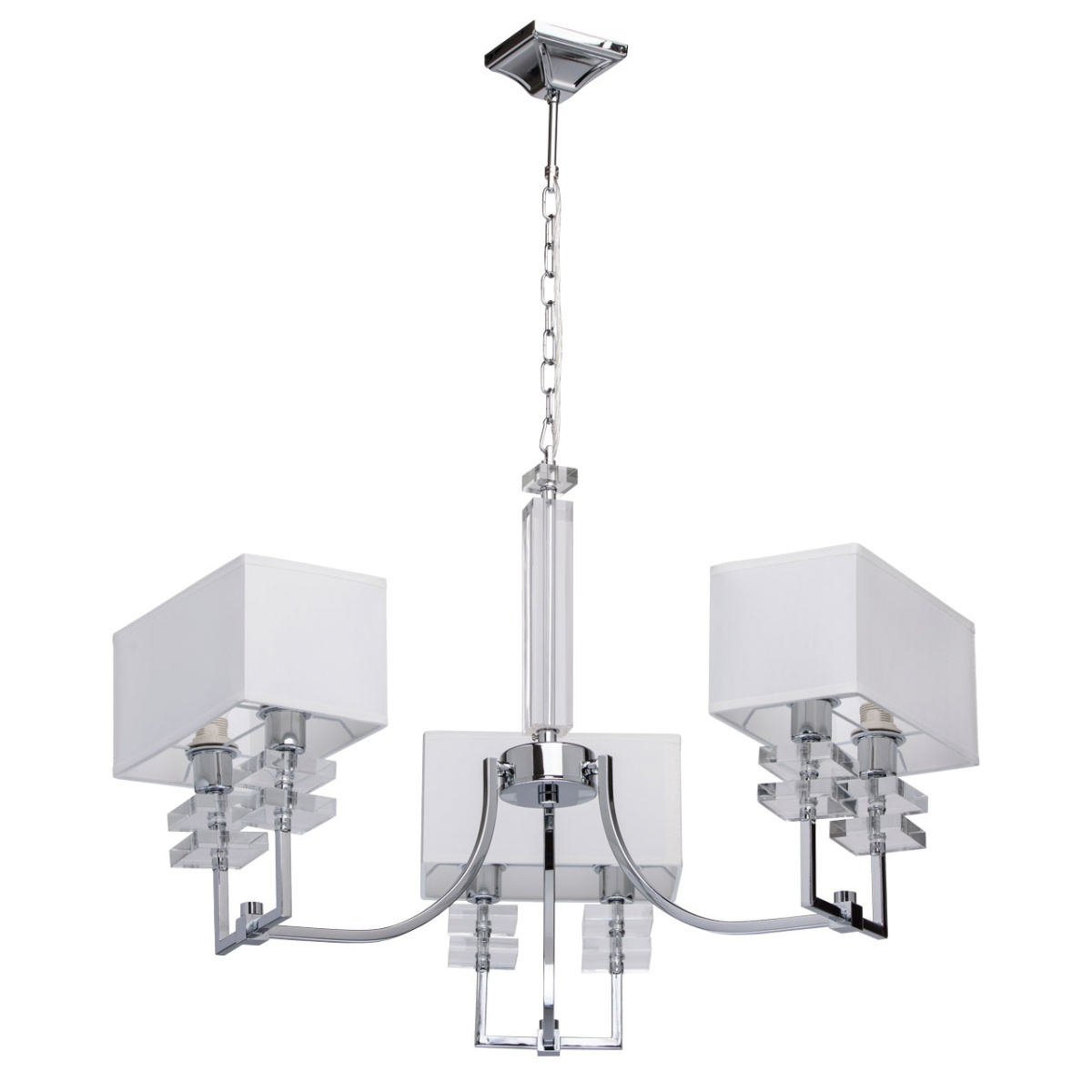 Candelabru MW-Light Megapolis 101010406
