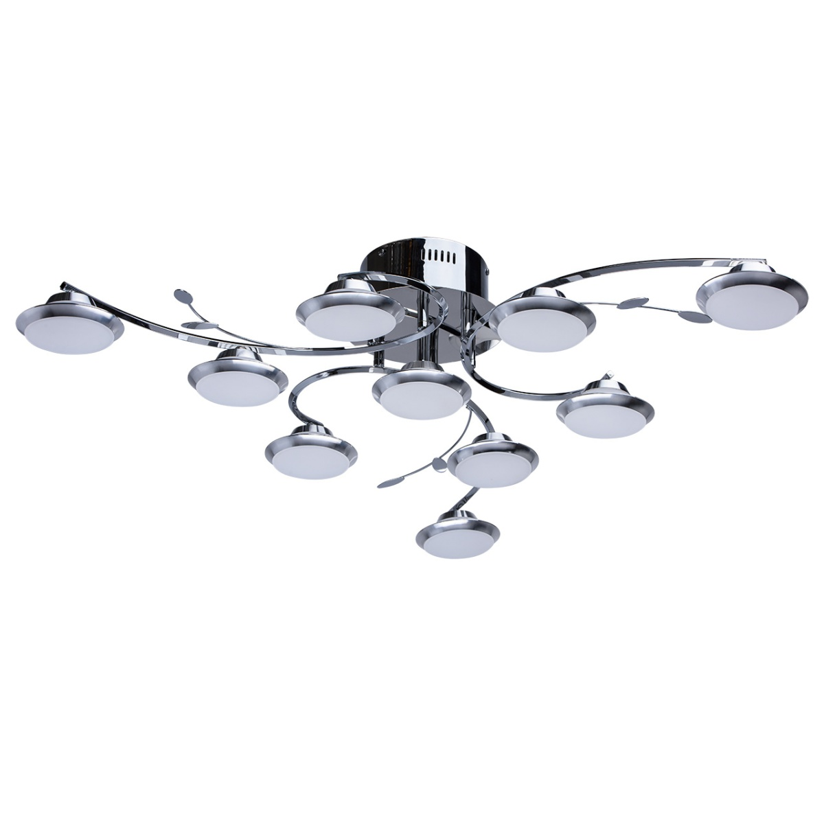 Plafoniera MW-Light Megapolis 308010910 poza noua