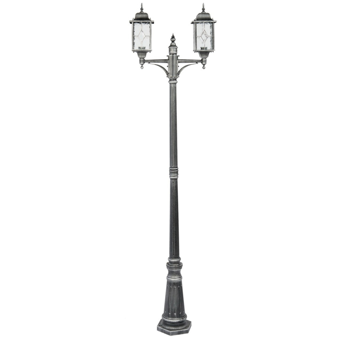Lampadar MW-Light Street 813040602
