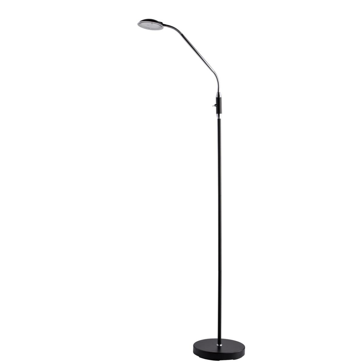 Lampadar MW-Light Techno 300043601