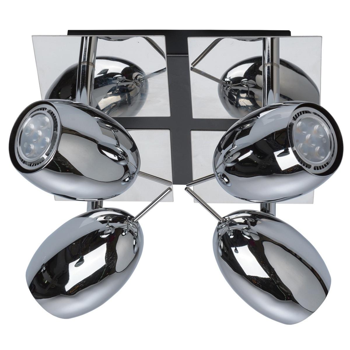 Plafoniera MW-Light Techno 506021404