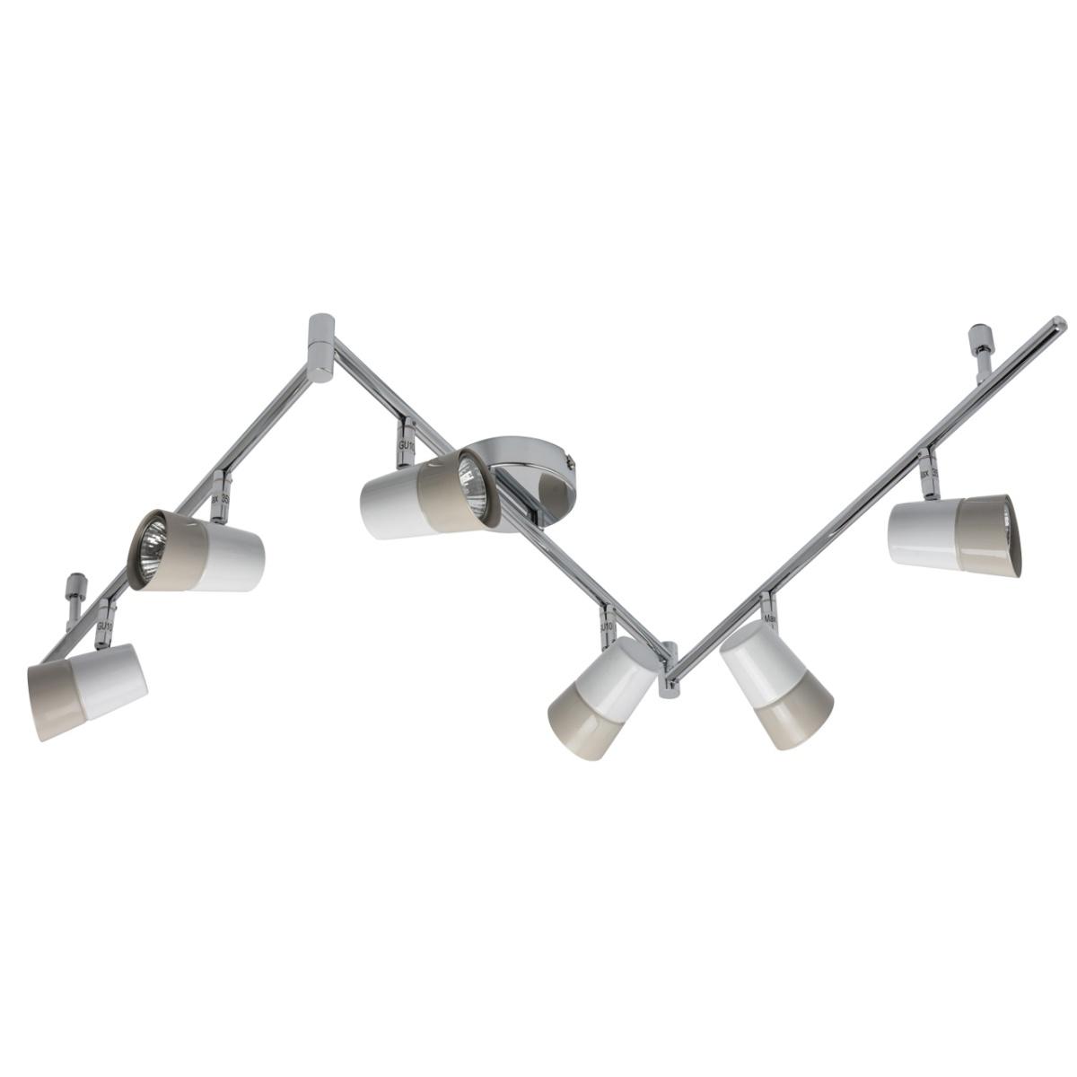 Plafoniera MW-Light Techno 542020706