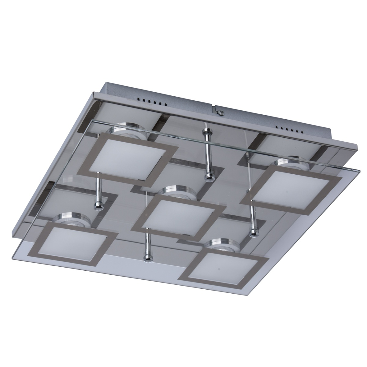 Plafoniera MW-Light Techno 678010405