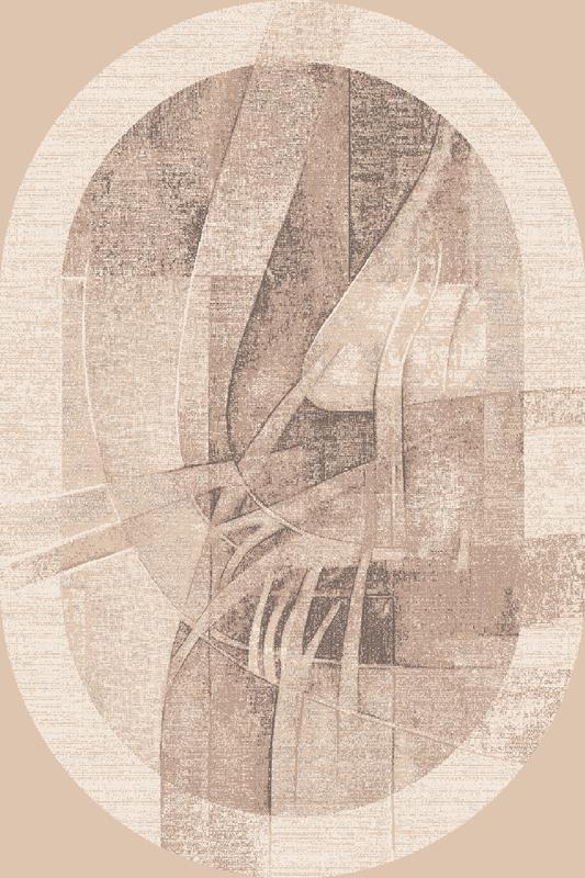 Covor Narva Cocoa Oval Wilton - 4499