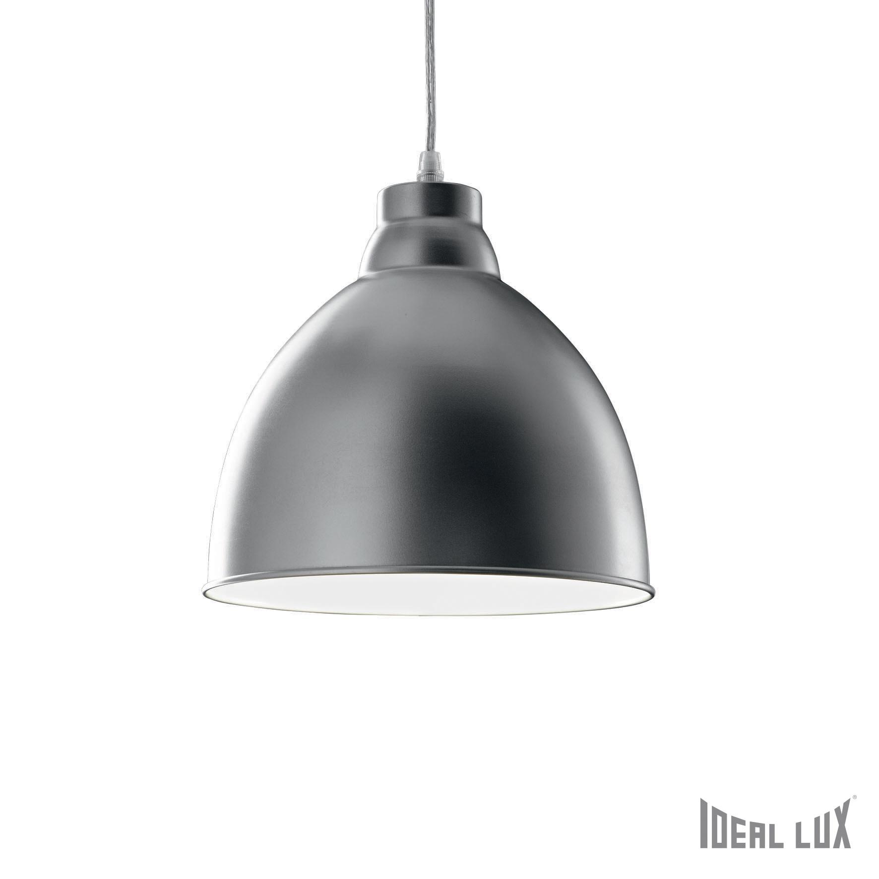 Lustra Navy SP1-Argintiu