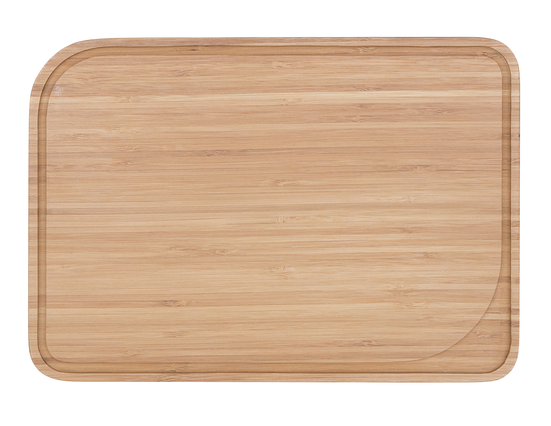 Tocator Bambus, Natural, 28,5 x 20 cm