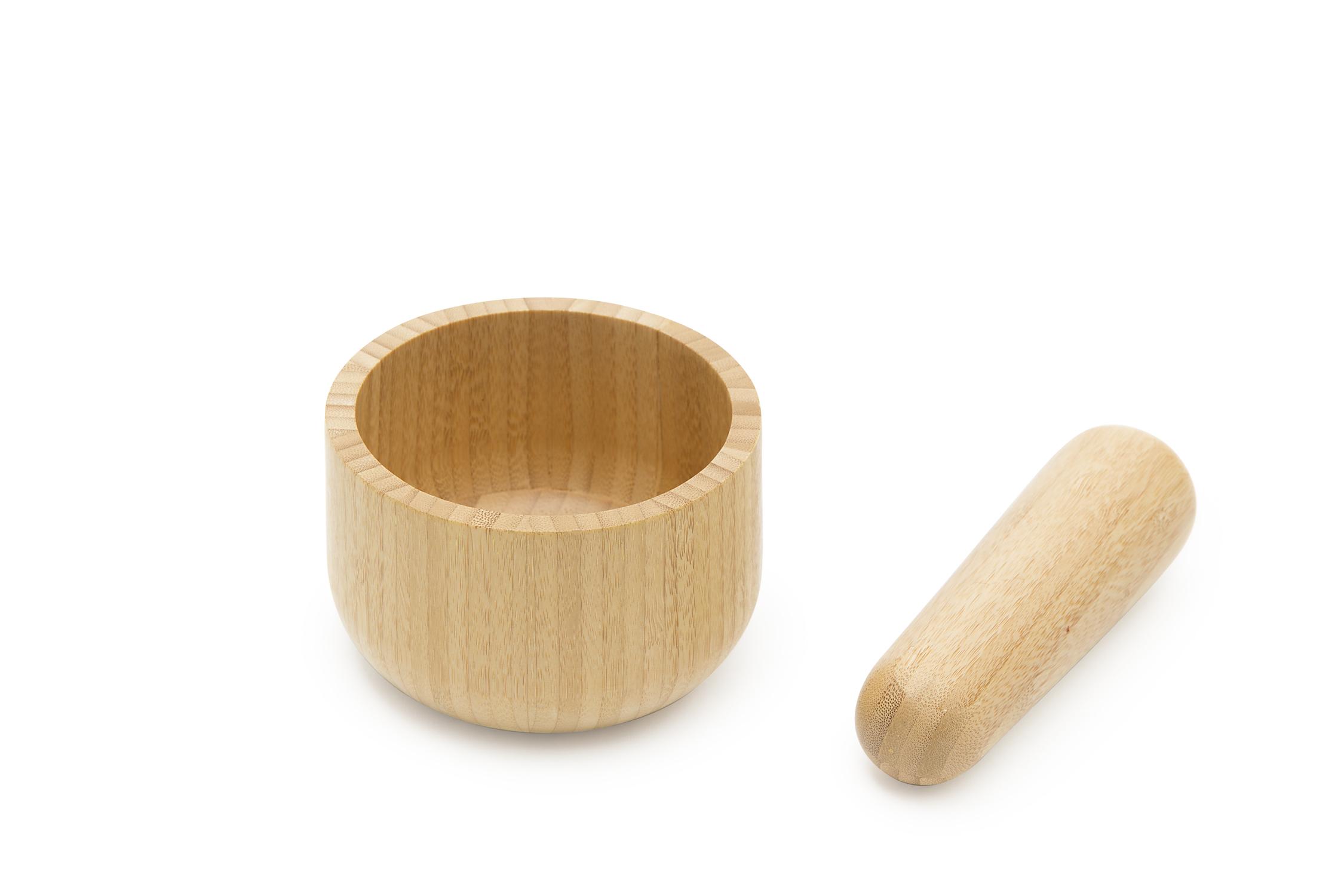 Mojar cu pistil, Bambus, NBA094 imagine