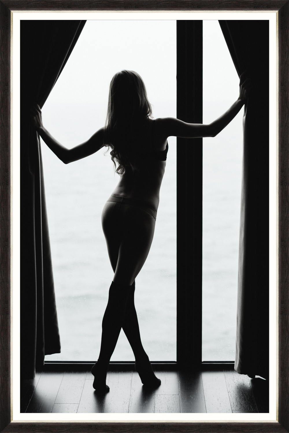 Tablou Framed Art New Day somproduct.ro