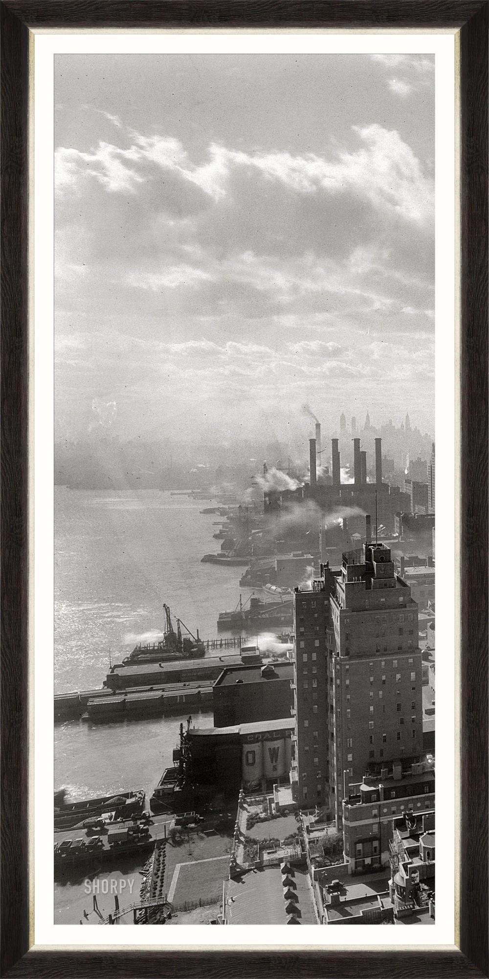 Tablou 3 piese Framed Art New York City