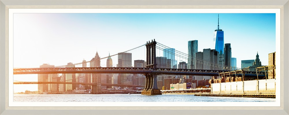 Tablou Framed Art New York Skyline