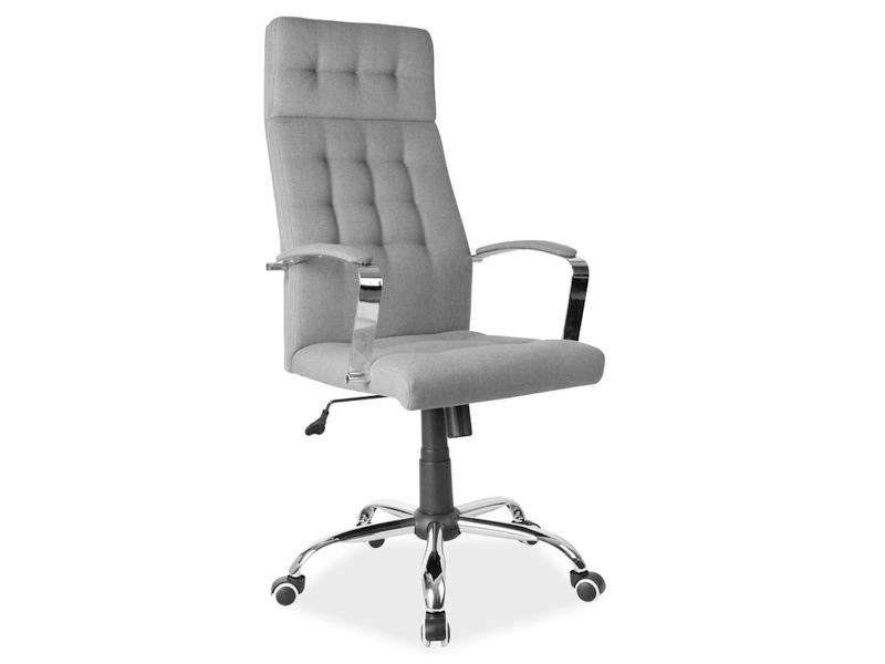 Scaun de birou directorial Q-136 Grey