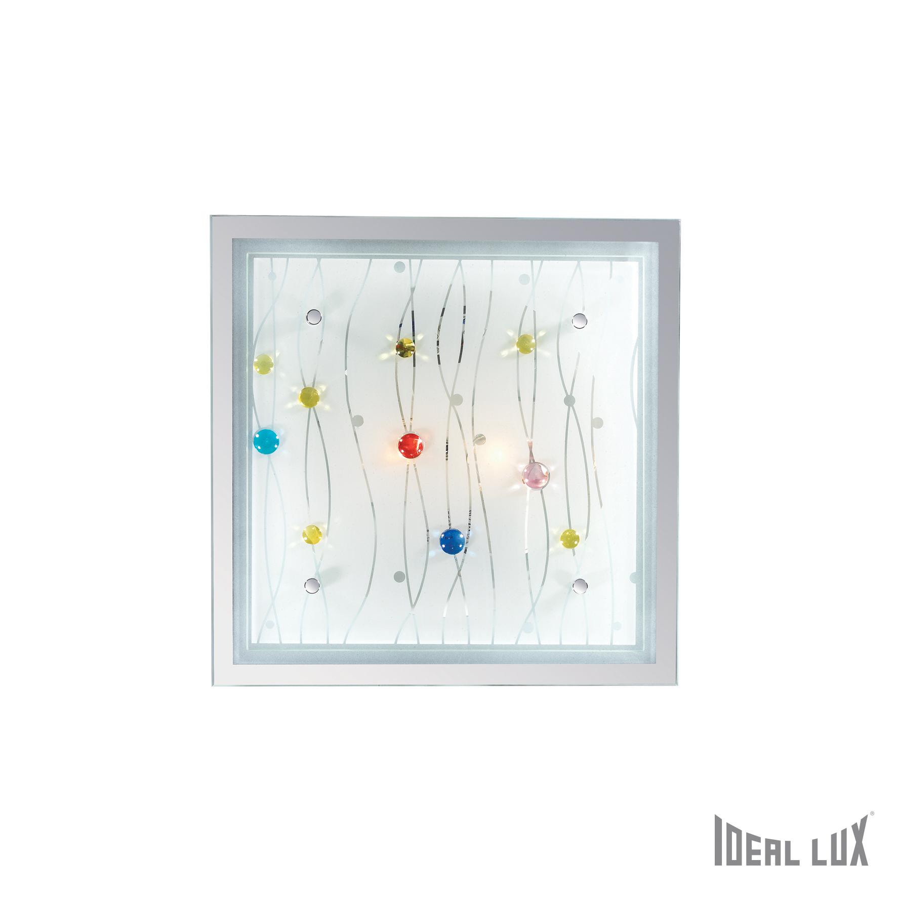 Plafoniera Ocean PL2-Multicolor