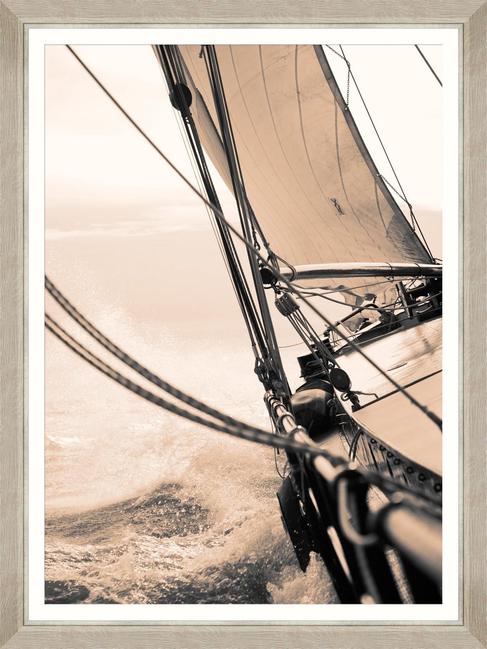 Tablou Framed Art Ocean Surfing II