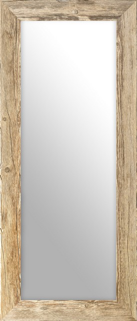 Oglinda Reclaimed Wood Mirror Medium - 4903