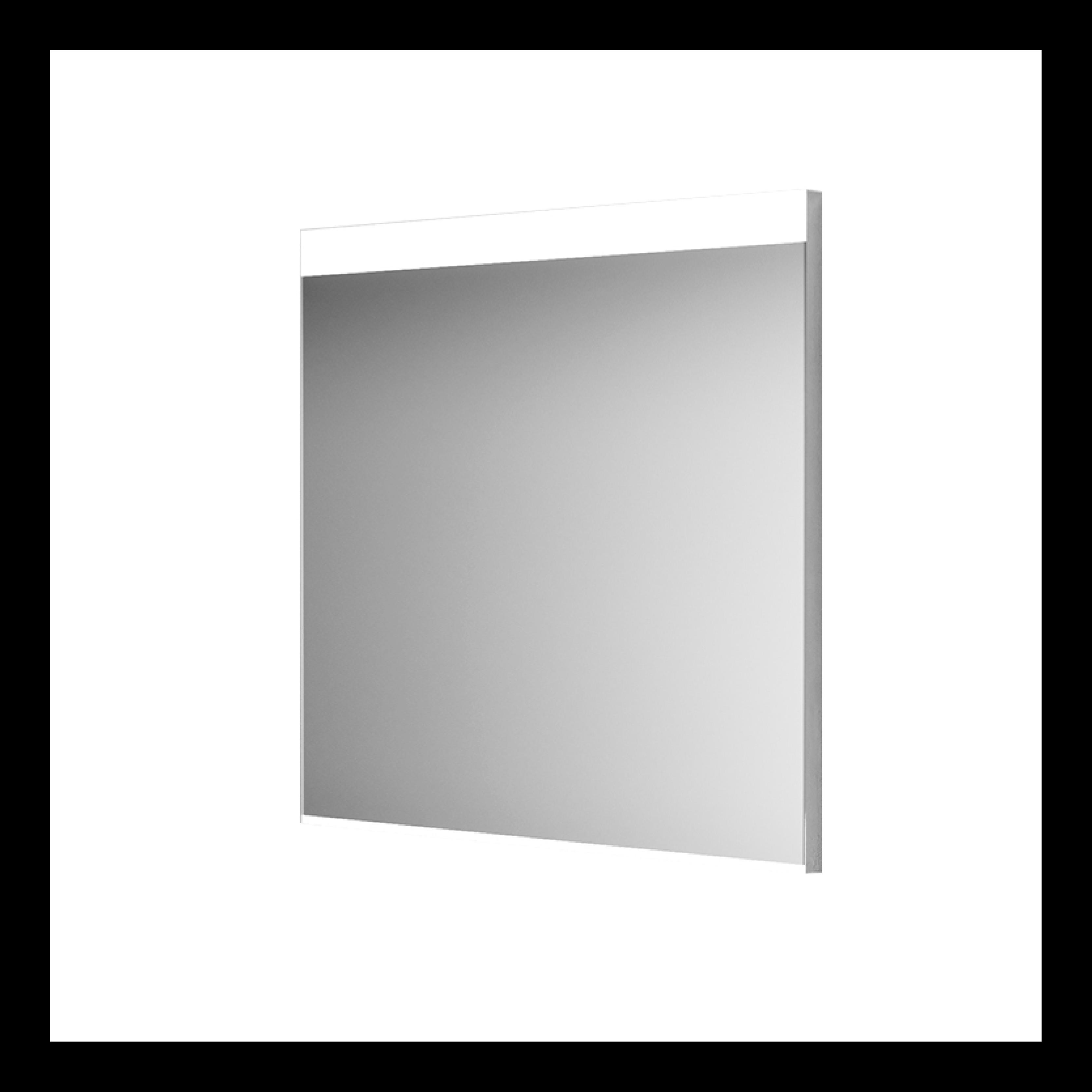 Oglinda cu LED Andromeda, 80 x 100 cm, AZ51058