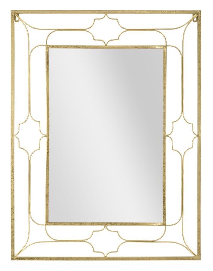 Oglinda decorativa Balcony, 63 x 83 cm