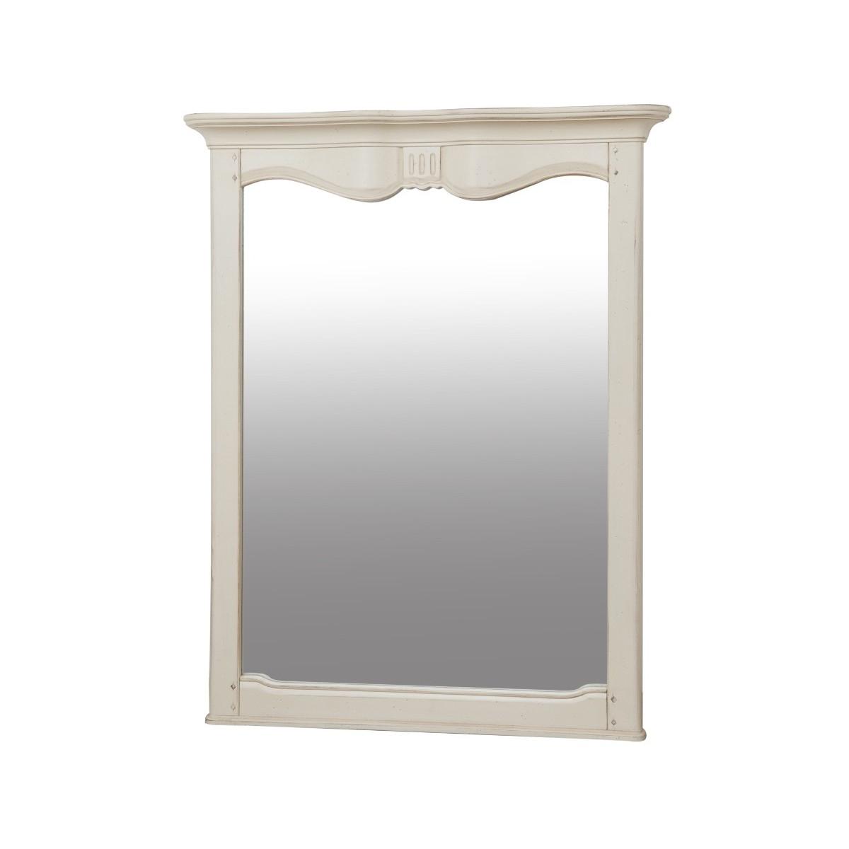Oglinda Decorativa Lemn Mesteacan - 8685