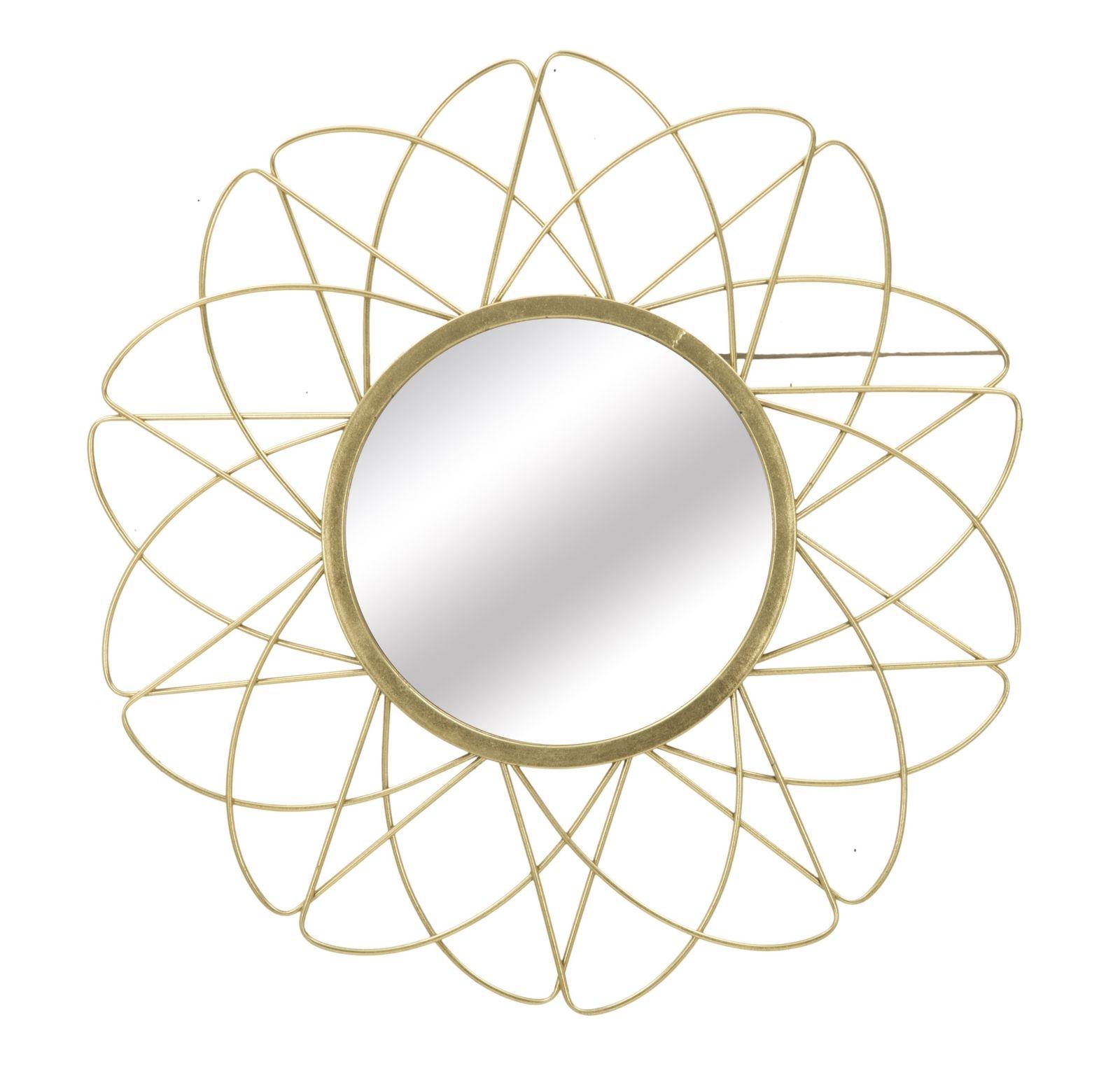 Oglinda decorativa Isra O 815 cm