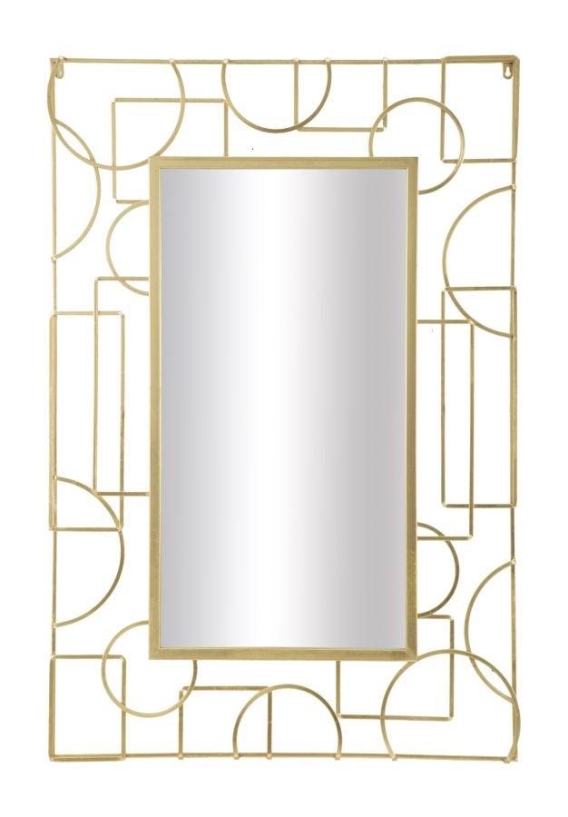 Oglinda decorativa Marie, 80 x 120 cm
