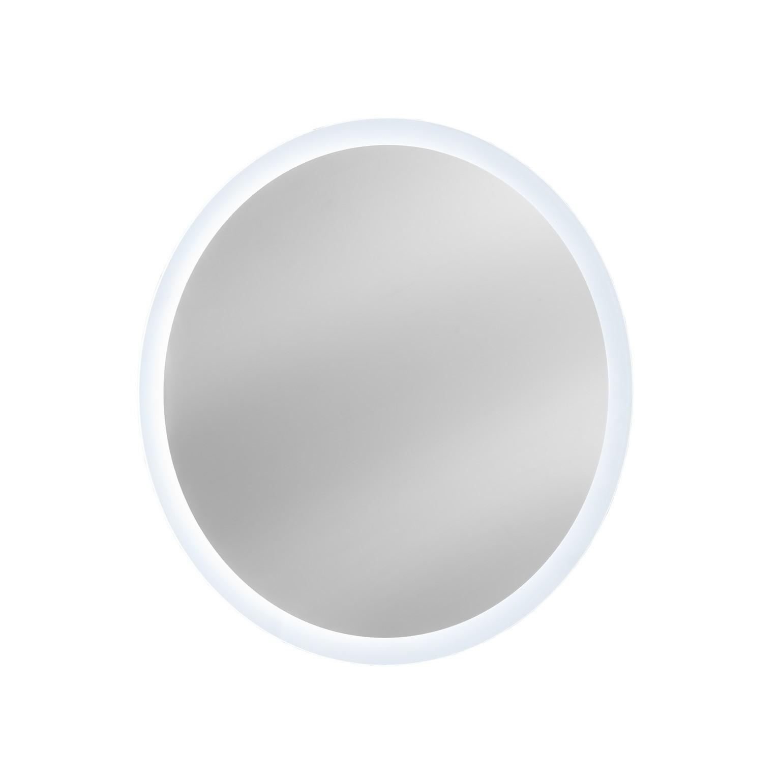 Oglinda pentru baie cu Led Venus Ø 60 cm poza