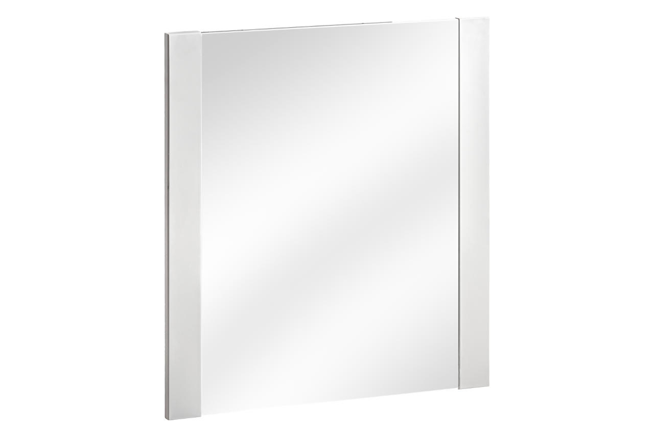 Oglinda pentru baie L65xl60 cm Sophia White