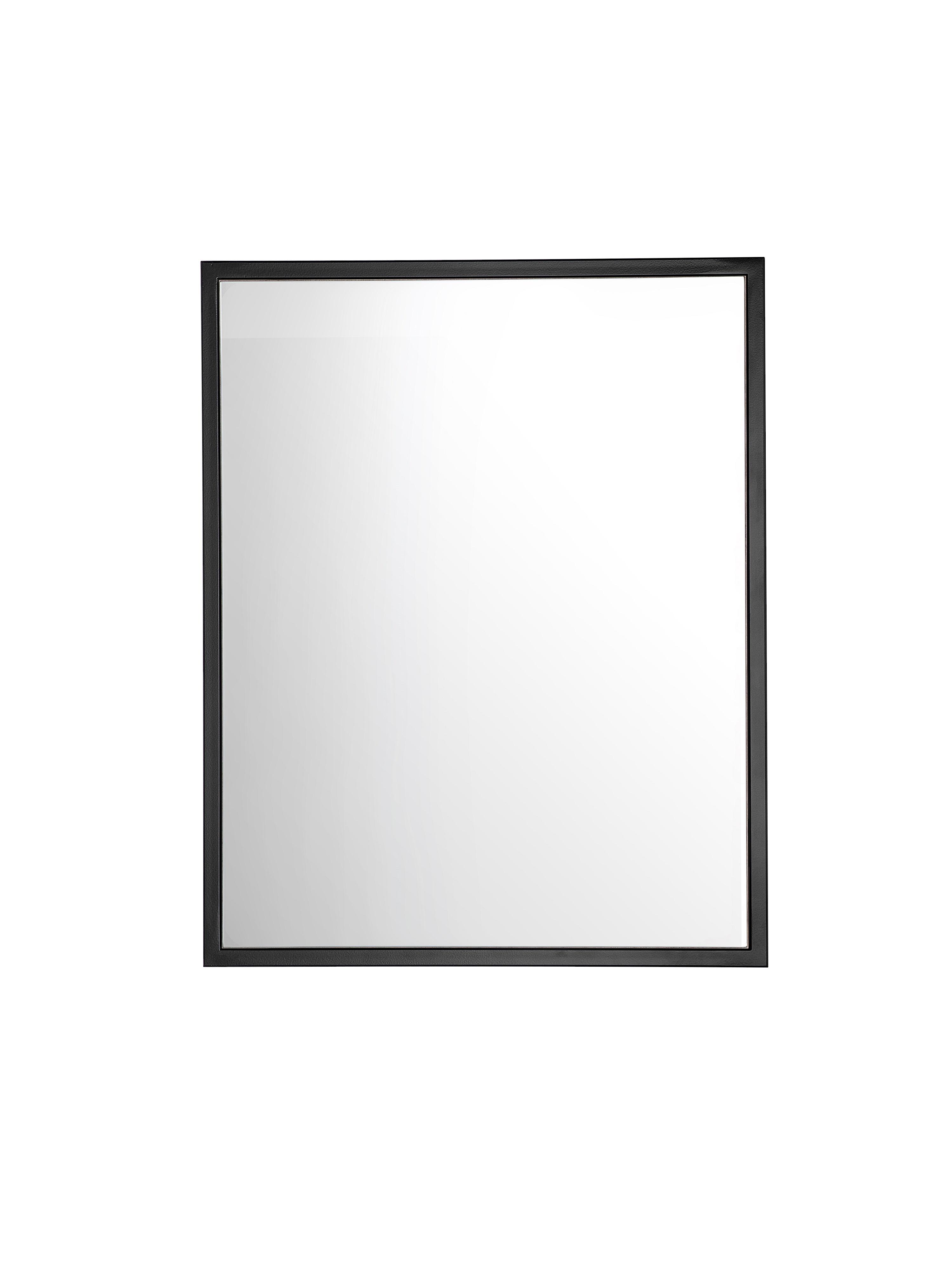 Oglinda pentru baie, L75xl60 cm, Brooklin poza