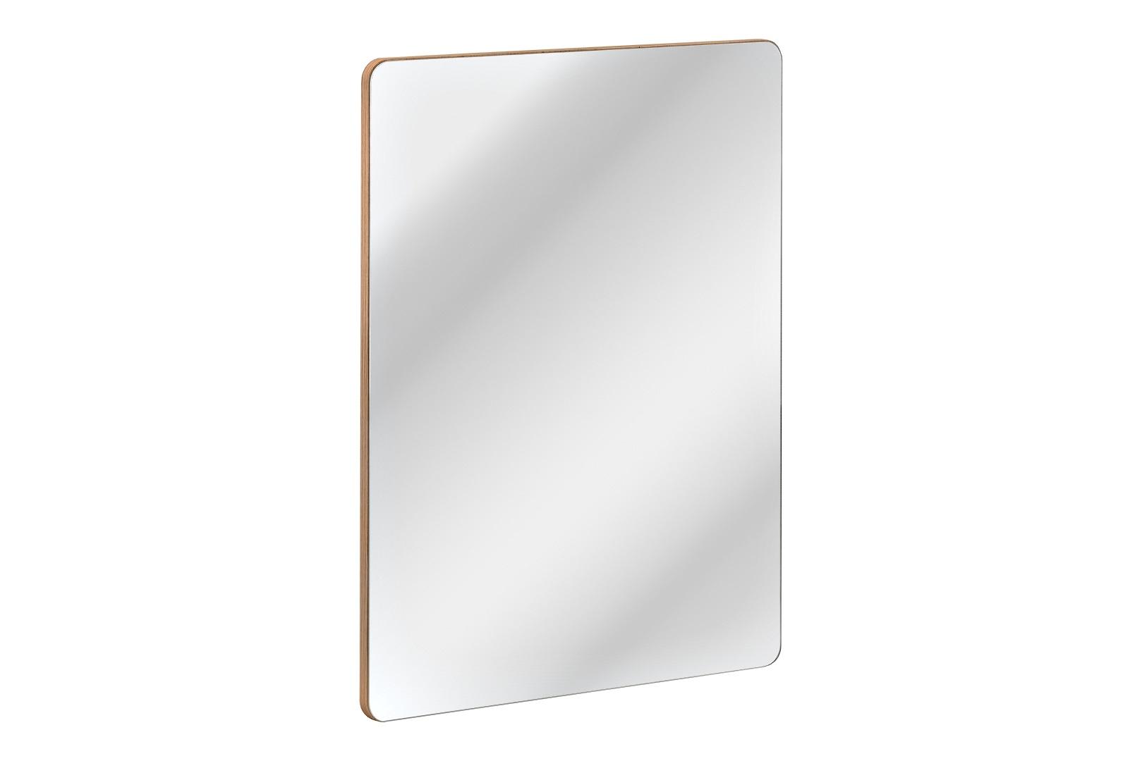 Oglinda pentru baie, L80xl60 cm, Aruba imagine