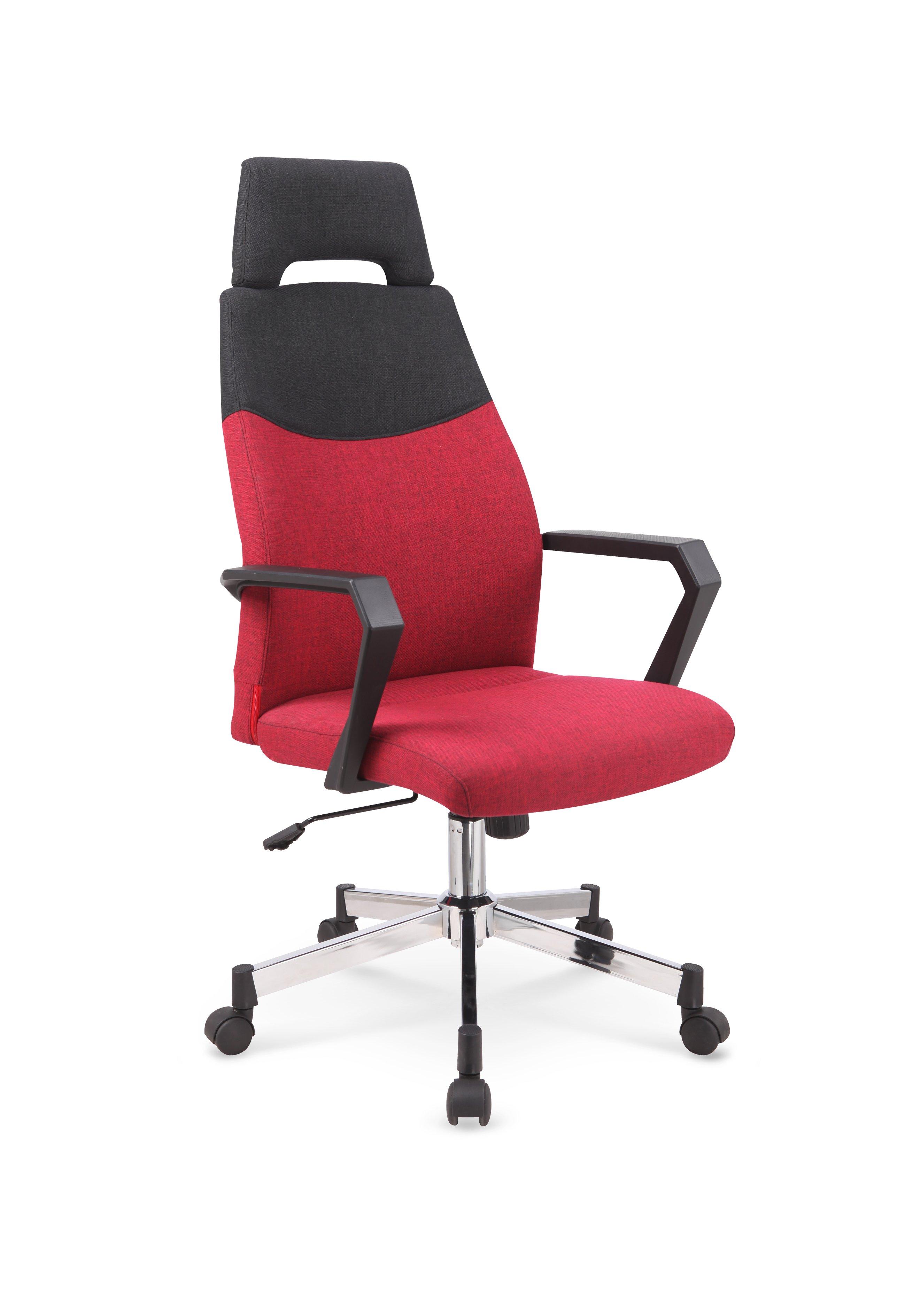 Scaun de birou ergonomic Olaf Red