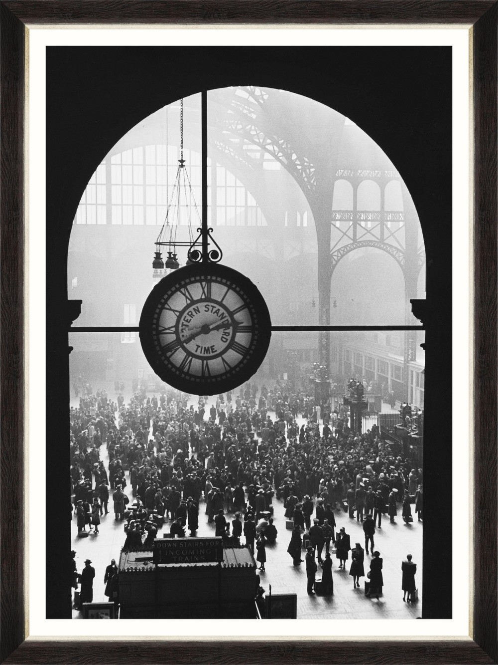 Tablou Framed Art Penn Station