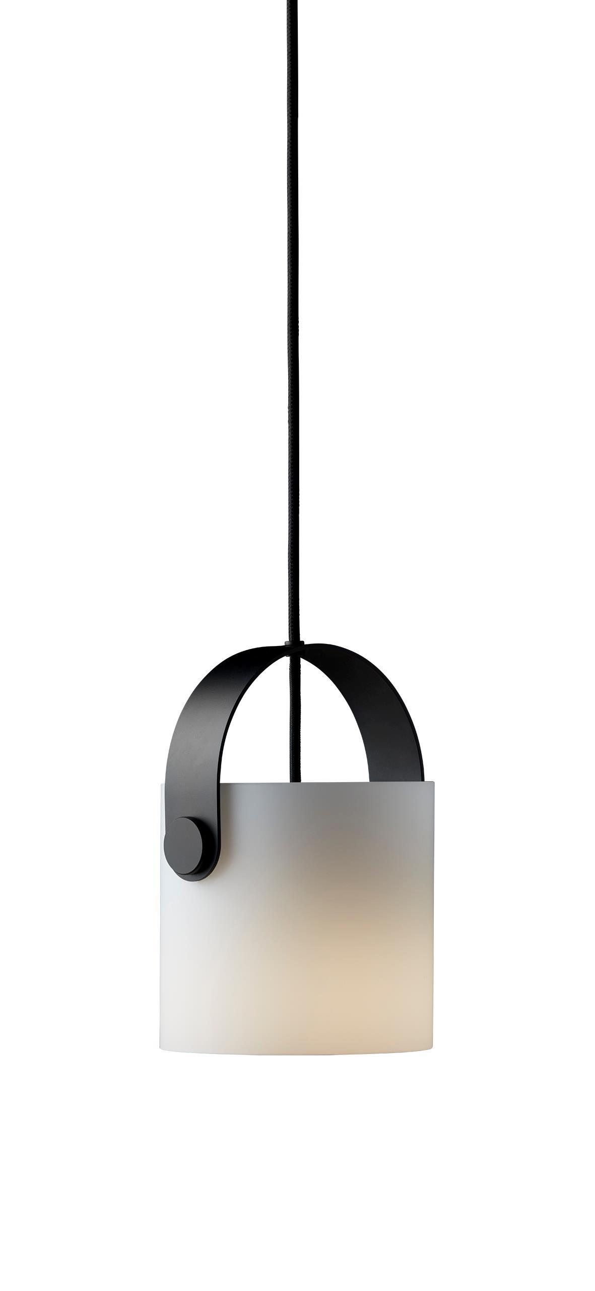 Lustra OoTG, Ø16 cm, H16 cm, Opal Glass