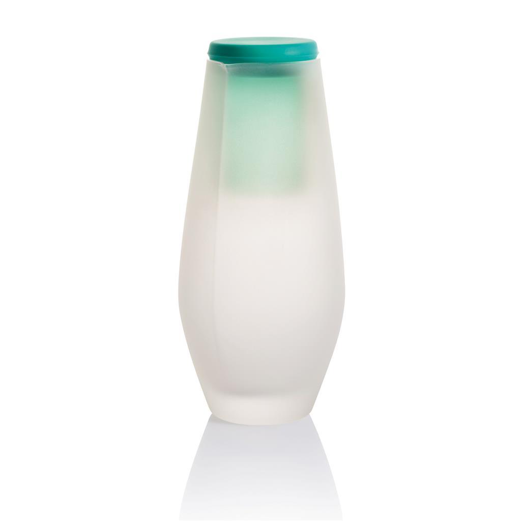 Carafa Hyta, 0,5 L, Turquoise