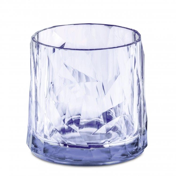 Pahar pentru apa Unbreakable Superglas Aquamarine, Club No.2, 250 ml