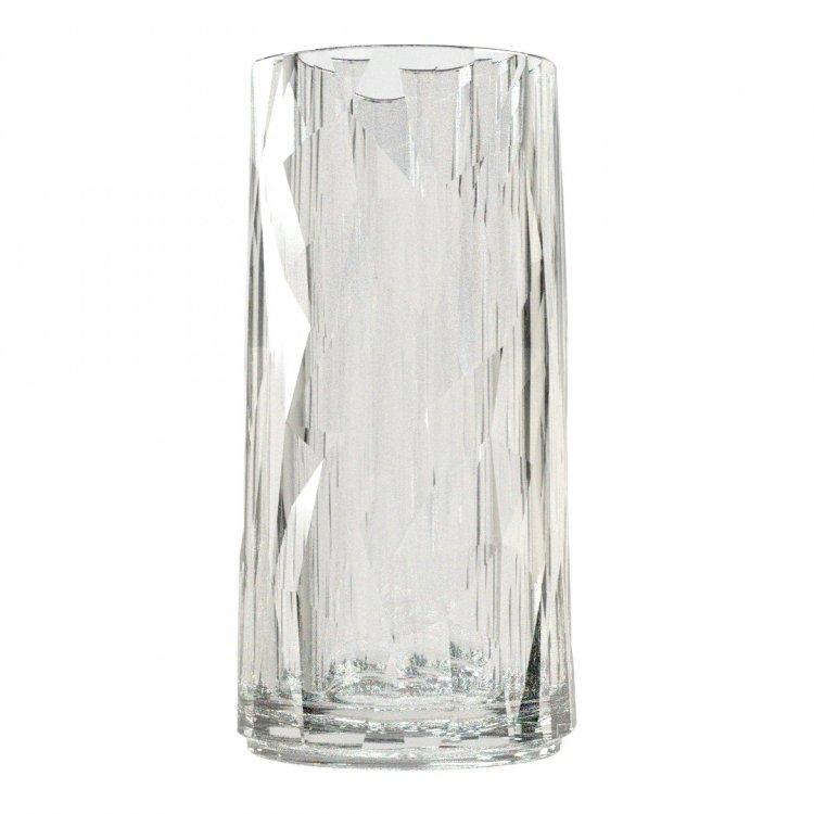 Pahar pentru bere Unbreakable Superglas Clear, Club No.8, 300 ml